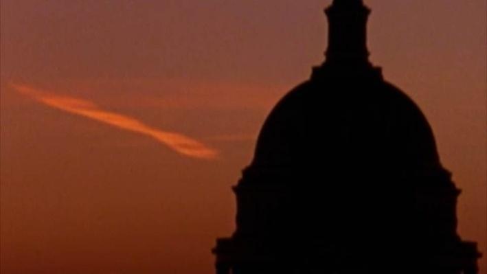 The Congress: Congress in World War II