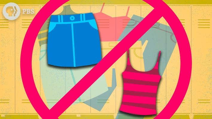 School Dress Codes: When Do They Go Too Far? | Above the Noise