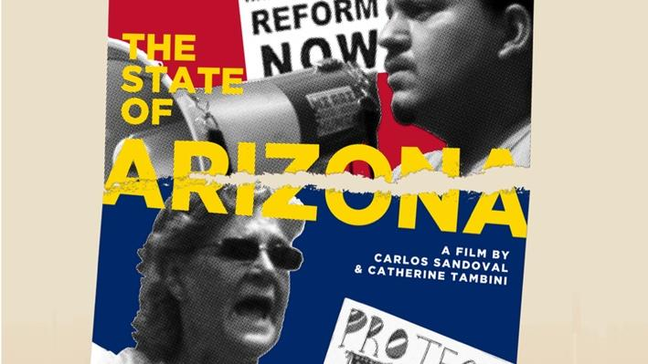 The State of Arizona | Film Discussion Guide