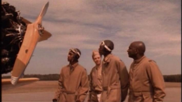 The Tuskegee Airmen: Introduction