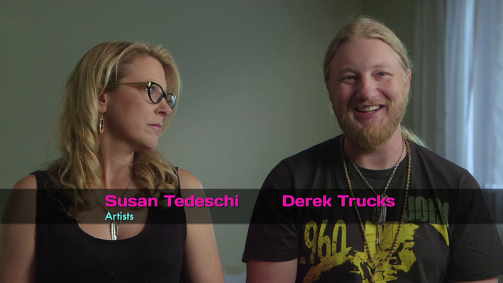 Life on the Road: The Tedeschi Trucks Story | Hitmakers