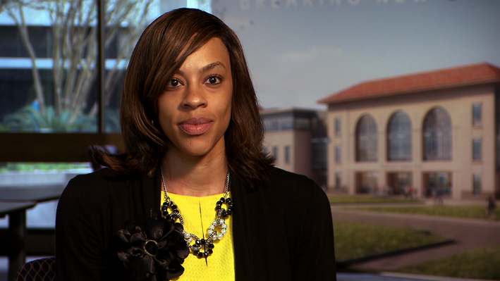 Career Spotlight: Meet Terrica Jamison | American Graduate Day