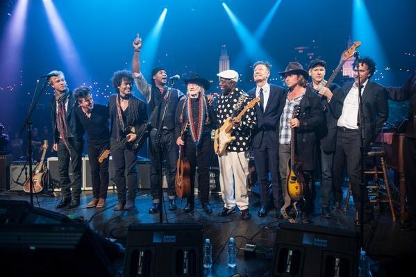 An Ensemble of Blues Musicians  | Austin City Limits Celebrates 40 Years