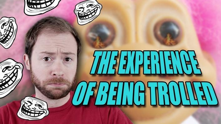 The Experience of Being Trolled | PBS Idea Channel