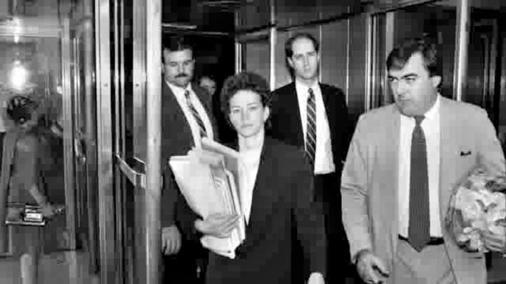The Verdict | The Central Park Five: Chapter 8