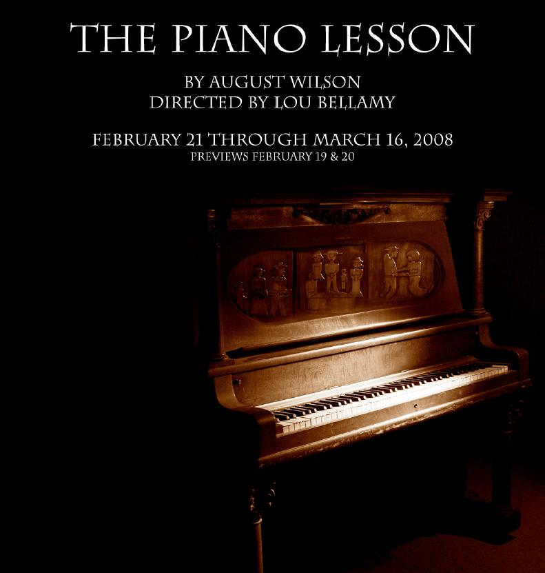 The Piano Lesson   PBS LearningMedia