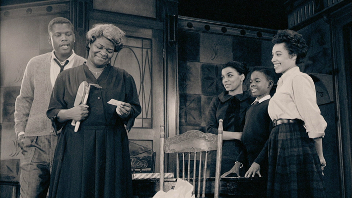 A Raisin in the Sun: Theater as Protest
