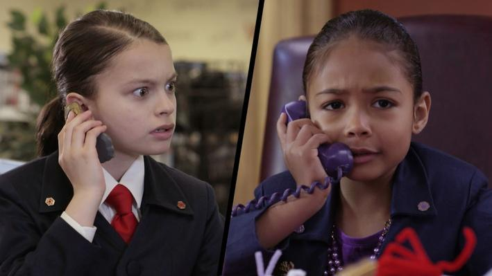 Things are Coming Apart | The Odd Squad
