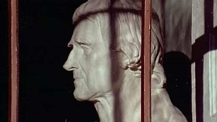 Thomas Jefferson, Part 2: Leaving the Cabinet