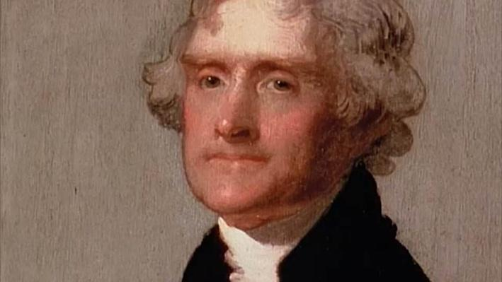 Thomas Jefferson, Part 2: The Election of 1800