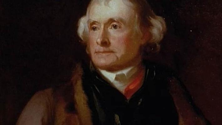 Thomas Jefferson, Part 2: A New President