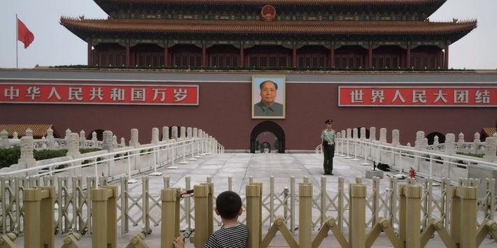 25 Years Later, Tiananmen Square Massacre Remains Unspoken Tragedy in China Video