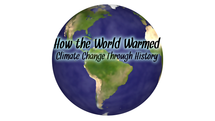 Climate Change through History