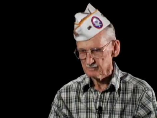 Patriotism - Tom Dews | WWII: Legacy