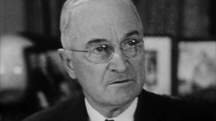 American Experience: Truman, Part 2--The Korean War
