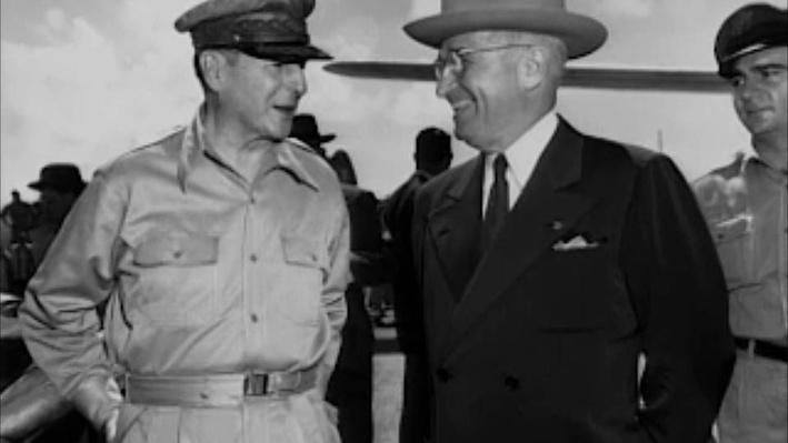 American Experience: Truman, Part 2--The Chinese Enter the War