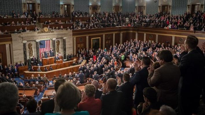 The Lowdown | Six Big Issues Trump Will Likely Address in His First State of the Union Lesson Plan