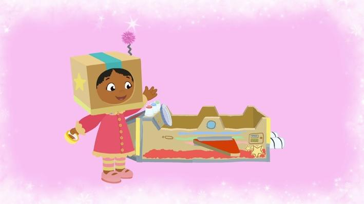 Try to Fix the Problem Yourself! Song | Daniel Tiger's Neighborhood