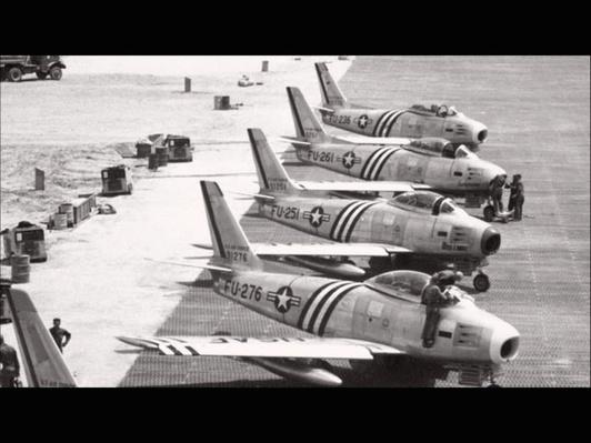 Unforgettable: The Korean War | An Uneasy Armistice
