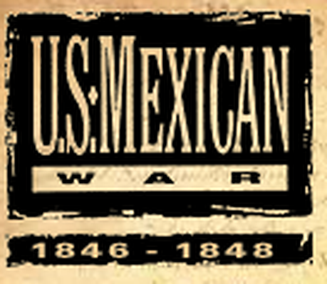 James K. Polk. An Article by Robert W. Johanssen | US-Mexican War