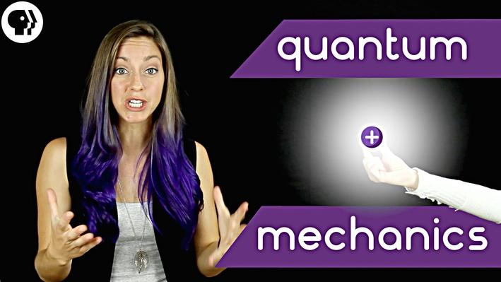 The Ultraviolet Catastrophe | Physics Girl