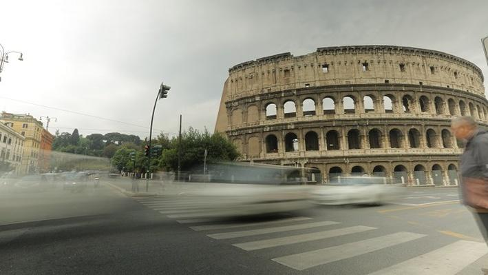 History of the Roman Colosseum | Time Scanners: Colosseum: Chapter 1