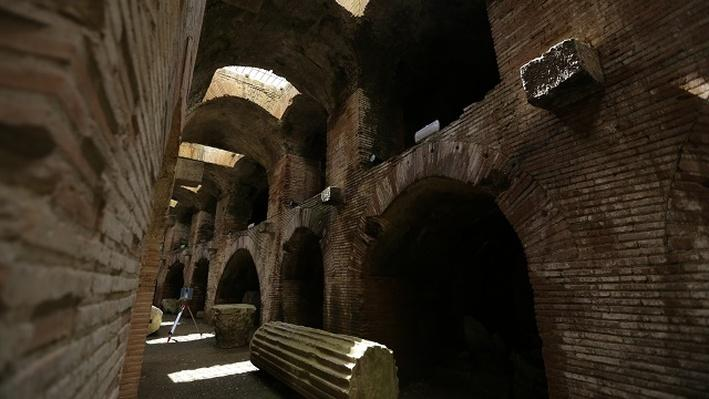 Theories of Rome's Colosseum | Time Scanners: Colosseum: Chapter 4