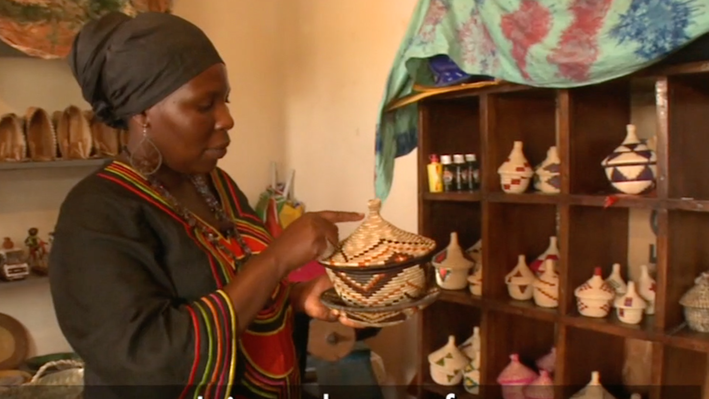Uganda: Sustainable Tourism | Women Craft Group