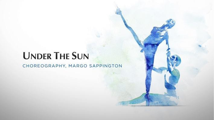 Under the Sun Pas de Deux Dance | Pennsylvania Ballet at 50: Chapter 3