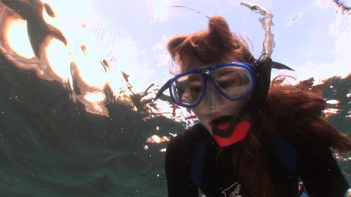 SciGirls | Underwater Eco-Adventure 04: Analyze
