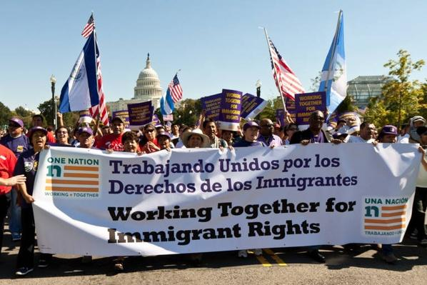 The Lowdown | What Legal Rights Do Undocumented Immigrants Have? Lesson Plan