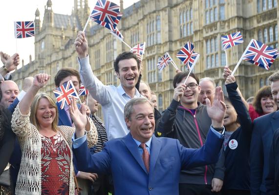 Brexit Vote Leaves Britain, European Union Reeling – Video