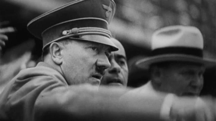 Fascist Hospitality | The Nazi Games: Berlin 1936