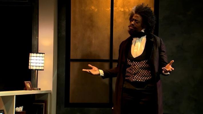 OnStage In America: HONKY | Using the Black Man