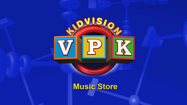 Music Store Field Trip