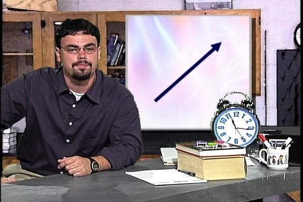 Physics Fundamentals | Introduction to Vectors