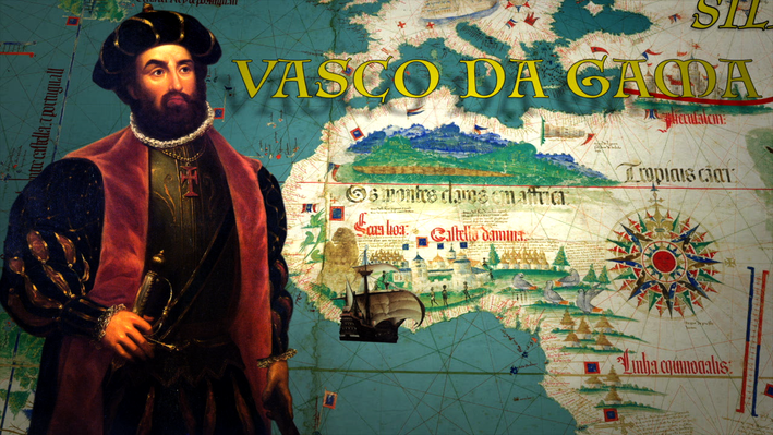 Vasco da Gama | PBS World Explorers
