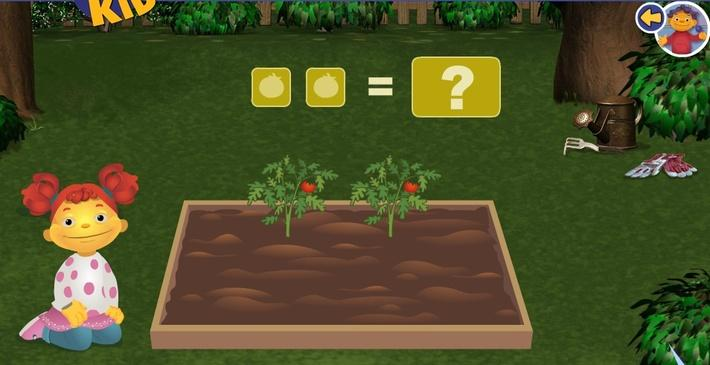 Vegetable Harvest | Online Game