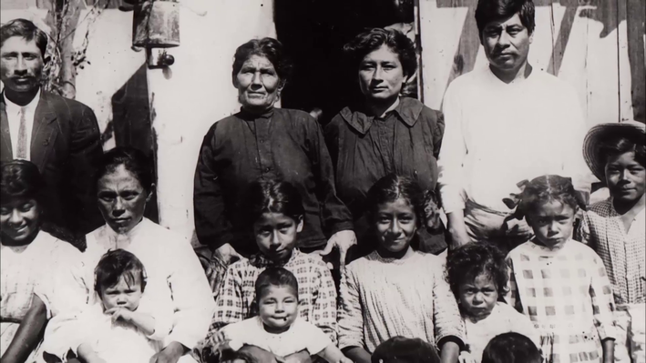 Willie Velasquez: Growing Up in the Segregated Southwest