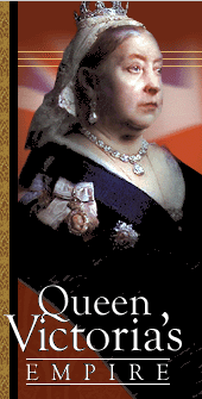 Passage to India   Empires: Queen Victoria's Empire
