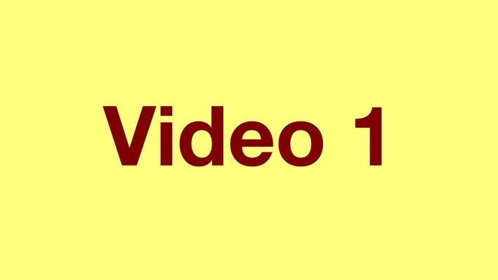 Adjectives | Pronunciation Video