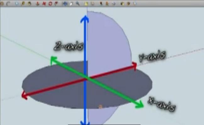 Virtual Reality & Mathematics