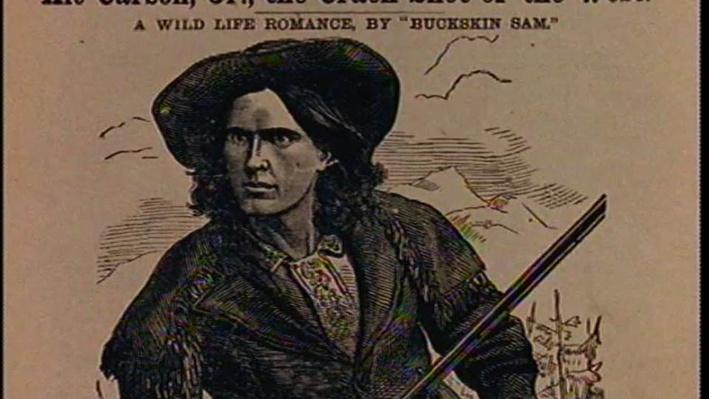 The West: Episode 3   The Legend of Kit Carson
