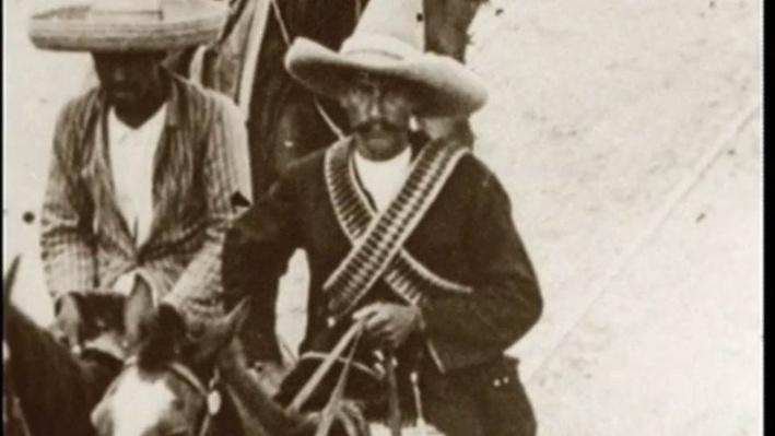 The West: Episode 4 | Juan Cortina and Mexicans in the West