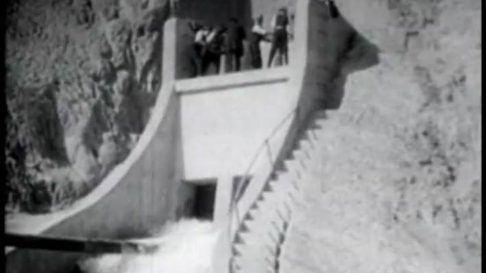 The West: Episode 9 | The Los Angeles Aqueduct