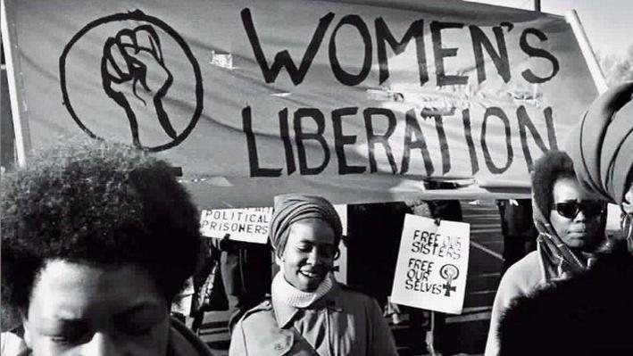 Civil Rights and the Women's Movement