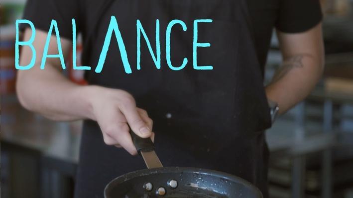 Balance | What's Good