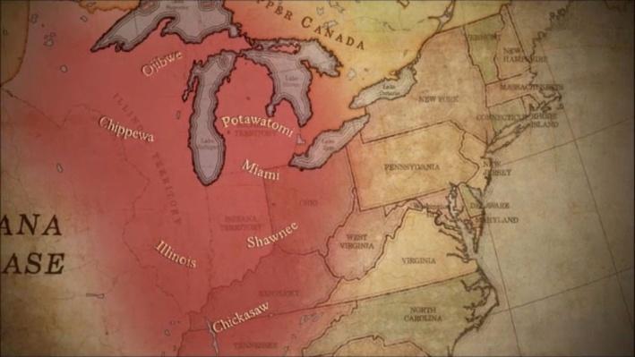 The War of 1812 | Westward Expansion