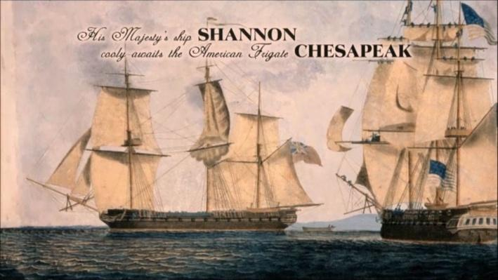The War of 1812   Weaponry