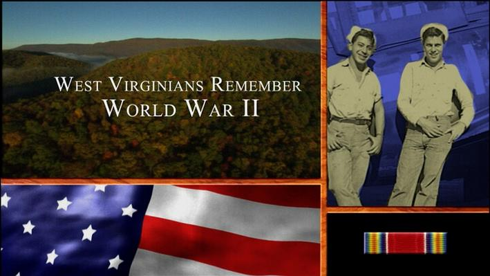 West Virginians Remember World War II